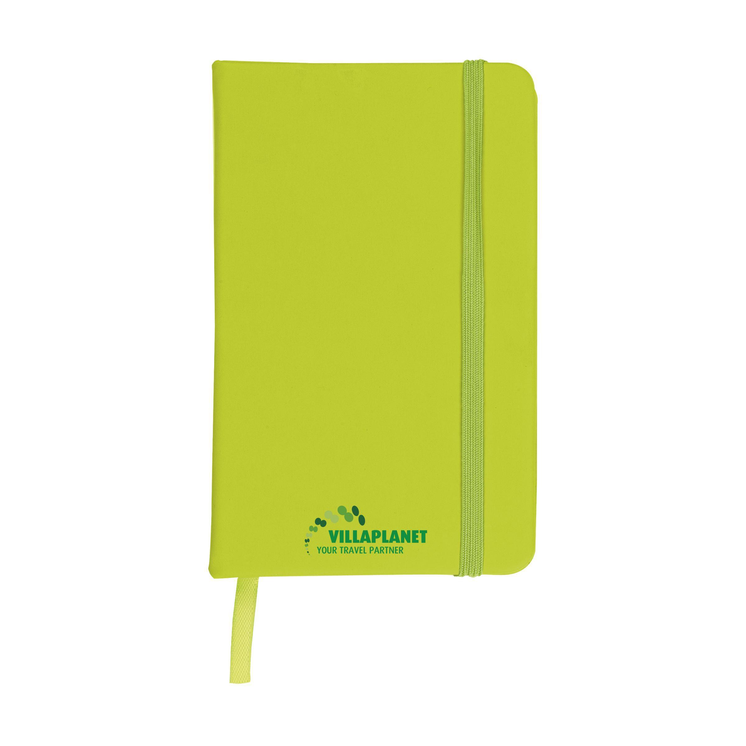 Budget notitieboekjes