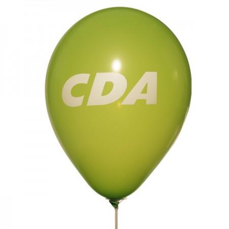 Eco-friendly ballonnen