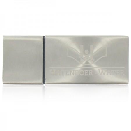 USB Memory stick Steel