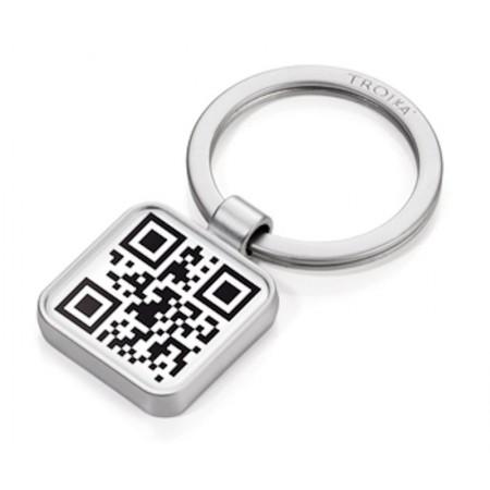 QR-code sleutelhanger QR code