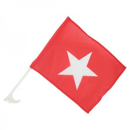 Autoruitvlaggetje - Autoraamvlaggetjes - Autovlaggen