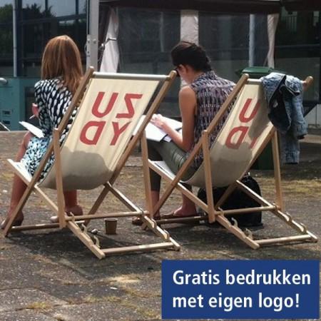 bedrukken-strandstoelen-logo