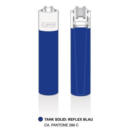 Clipper aanstekers met logo bedrukken