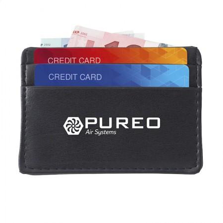 CreditPouch pashouder