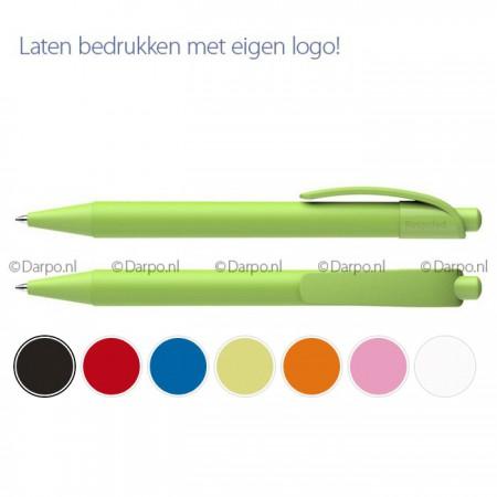 balpen recycle kleuren bedrukken