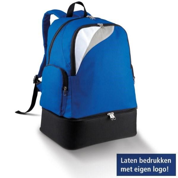 Relatiegeschenken met logo bedrukken bij DARPO Reklame - Sporttas ... 5eeeb7e2eb