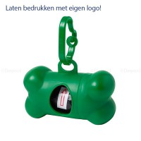 Hondenpoepzakje Doggy Dispenser