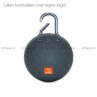 JBL Clip 3 Speaker met logo