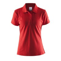 Craft Sport polo piqué dames