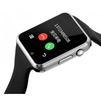 Smart watch connection