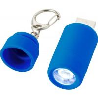 USB lampje