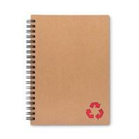 Stonepaper A5 notitieboek recycle