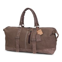 Canvas Weekendtas ByOrigin