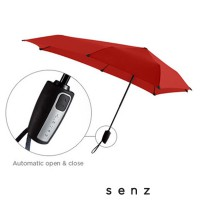 Senz-Automatic-rood