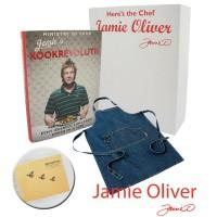 Jamie Oliver luxe geschenkset