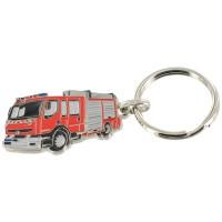 Custom Made sleutelhanger