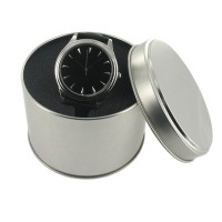 Horloge Chrome