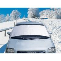 Zonnescherm Autoscherm Voorruitbeschermer Zon en ijs