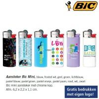 Aansteker BIC mini