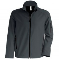 Softshell Jacket Heren en Dames