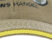 Company Caps