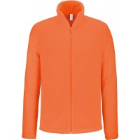 Full zip Fleece jacket TOP - Fleece vest