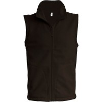 Heren Fleece Bodywarmer