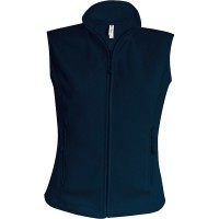 Dames Fleece Bodywarmer