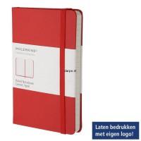 Moleskine A5 notitieboekjes Classic Large V1200069