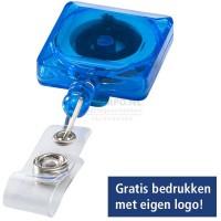 Badgehouder - Skipashouder - Rollerclip bedrukken
