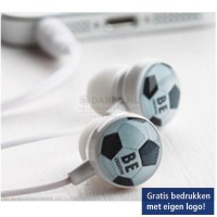 Oordopjes - Oortelefoon - In-ear earphones