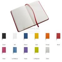 Notitieboekjes Color A5 - P1250011