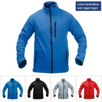 Softshell jassen - jackets