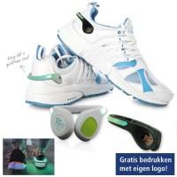 Schoenverlichting - Enkelverlichting - WIT