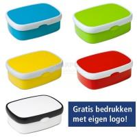 Mepal Lunchbox - boterhamtrommel - broodtrommel