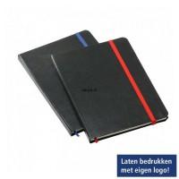 Notitieboek A5 ruitjespapier geruit papier - P733.201
