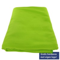 Fleece deken Heavy gratis borduren