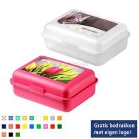 Broodtrommel - Lunchbox - Boterhamdoos