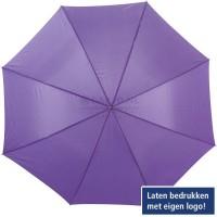 Kleine golfparaplu Fashion - lime, roze, blauw, paars