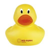 Badeendjes met uw logo - Duck Race - LittleDuck - eend