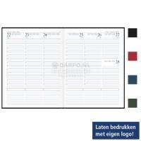 Bureauagenda weekplanner