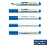 Permanent Marker - Stiften - Viltstift