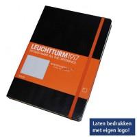 Leuchtturm1917 A5 Whitelines Link notitieboek