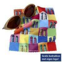 Brillenpoetsdoekjes - Poetsdoekje - Screencleaner - R1780024