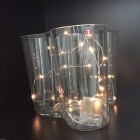 LED batterij snoerverlichting - Mood Lightning