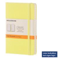 Moleskine Pocket notitieboekjes bedrukken V1200068