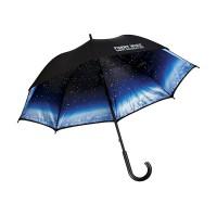 Image Cloudy Night paraplu
