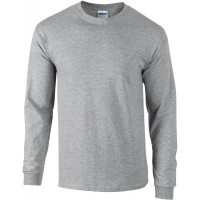 "Ultra Cotton""¢ Classic Fit Adult Long Sleeve T-shirt"