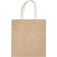 Shopper van jutecanvas