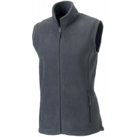 Ladies' Outdoor Fleece Gilet